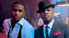 Ne-Yo & Trey